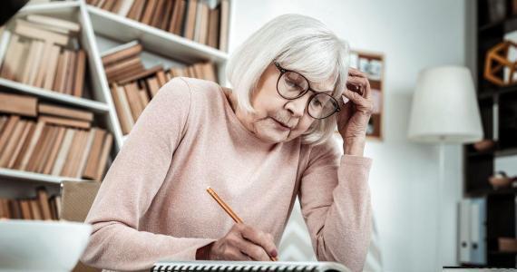Nyugdíj újbóli megállapítása